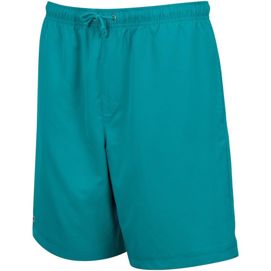 Bermuda Lacoste Sport Basic - Masculina