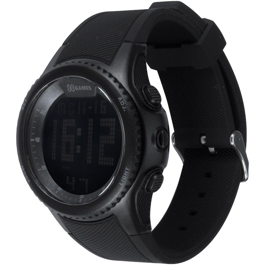 Relógio Digital X-Games XMPPD605 - Unissex