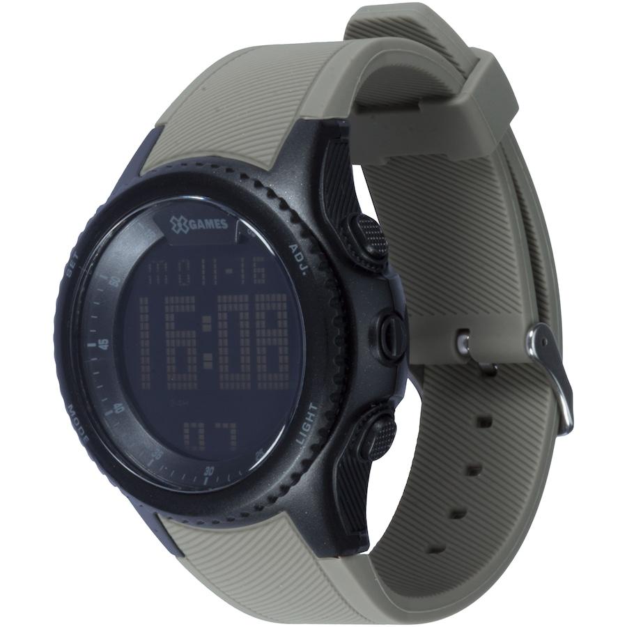 Relógio Digital X-Games XMPPD610 - Unissex