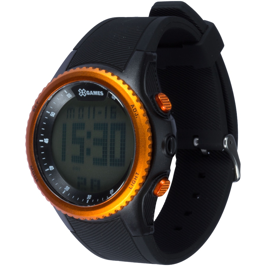 Relógio Digital X-Games XMPPD611 - Unissex