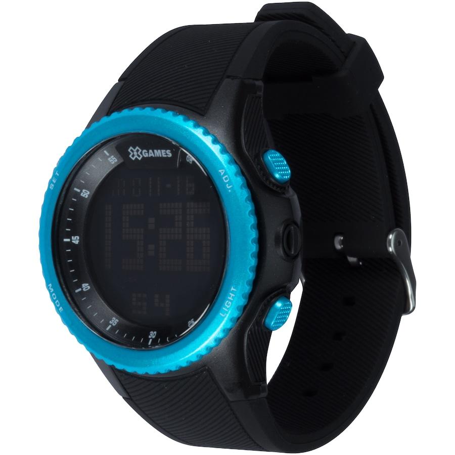 Relógio Digital X-Games XMPPD612 - Unissex