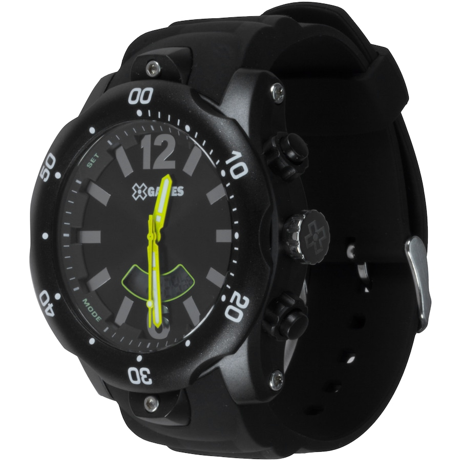 Relógio Digital Analógico X-Games XMPPA288 - Unissex