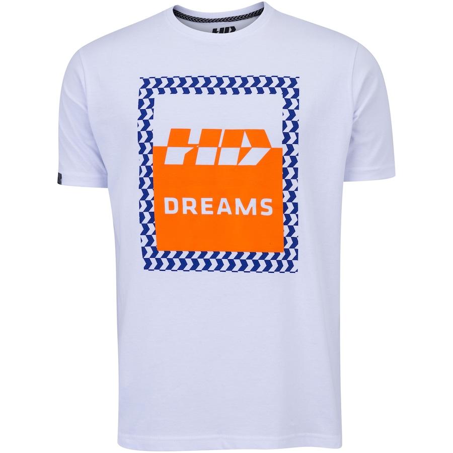 Camiseta HD Estampada 6763A - Masculina
