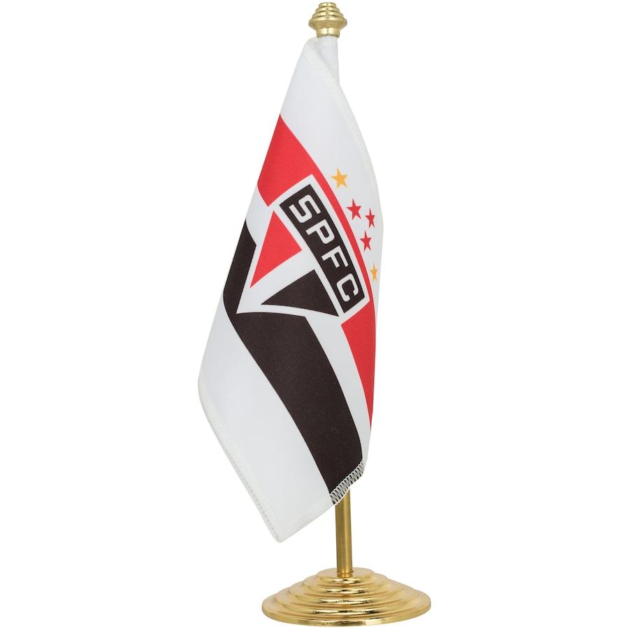 Bandeira de Mesa do São Paulo Soberano