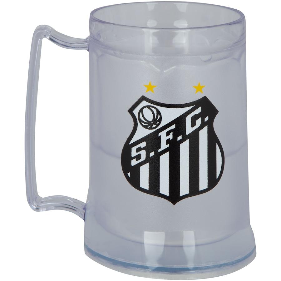 Caneca em Gel do Santos - 400ml