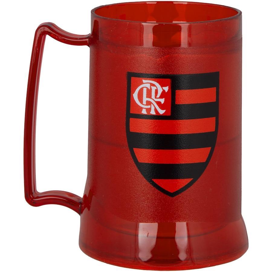 Caneca em Gel do Flamengo - 400ml