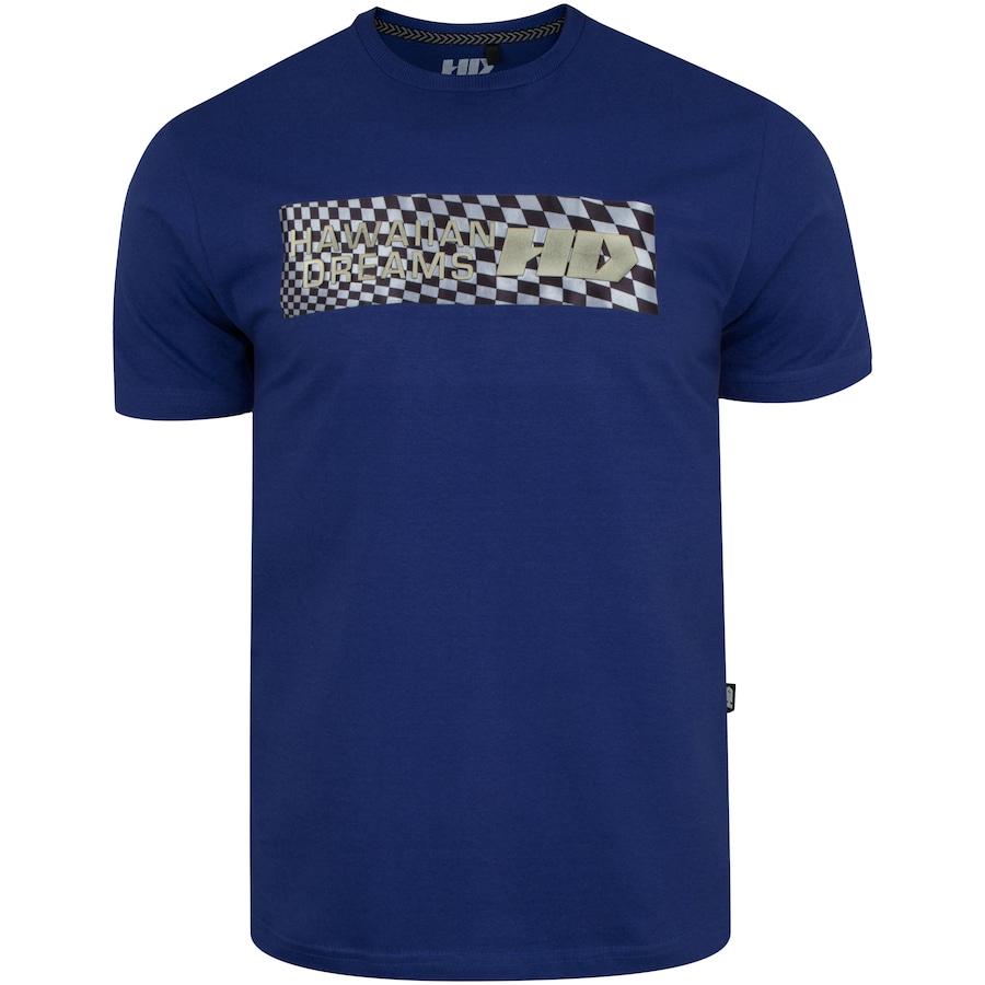 Camiseta HD Especial Estampada 6931A - Masculina