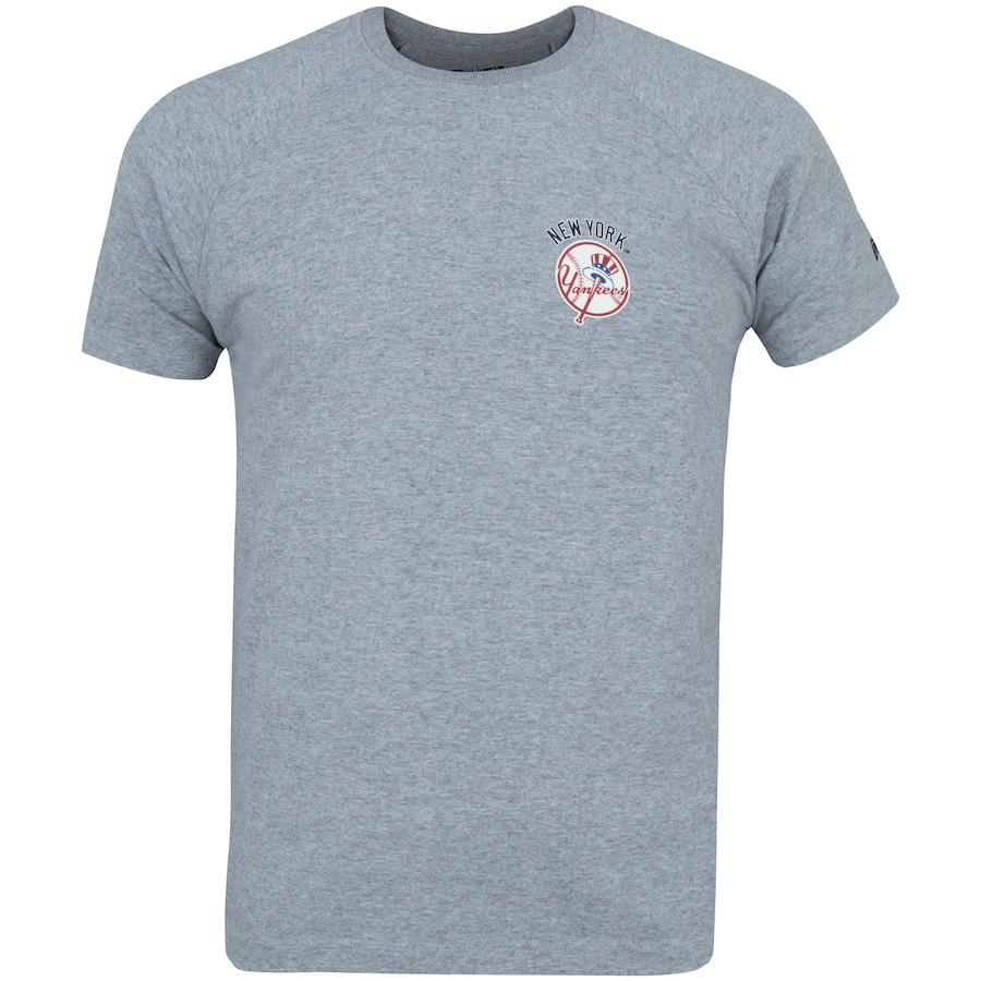 Camiseta New York Yankees Major League Baseball Fashion Icon Classi - Masculina