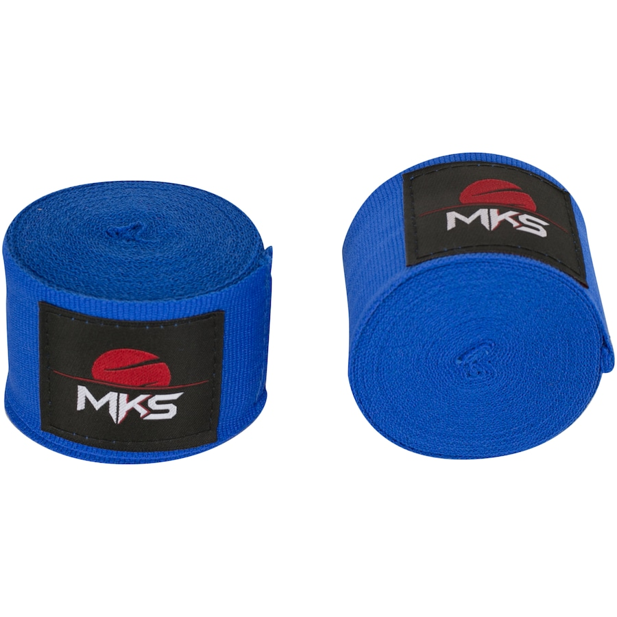 Bandagem MKS Elástica PBW540 - 4,5 Metros