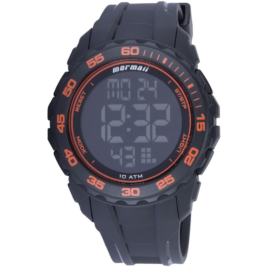 Relógio Digital Mormaii Digital MO18769 - Masculino