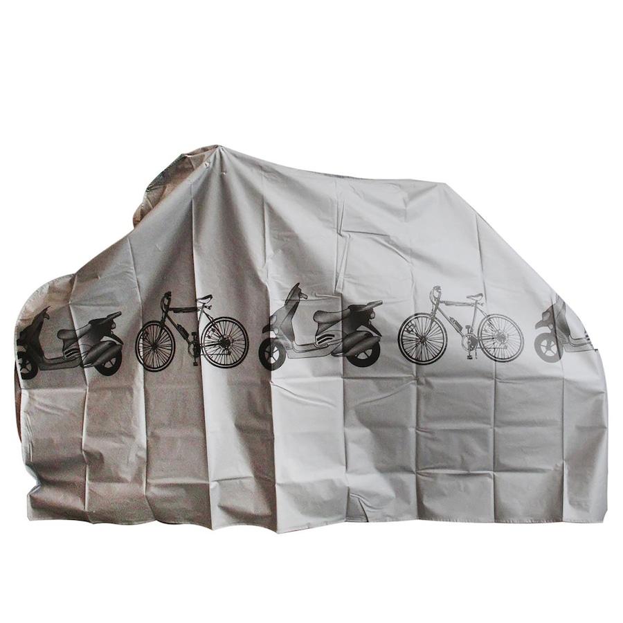 Capa para Bicicleta Tangshan HB-E-003 Impermeável - 210 x 60 x 110 cm