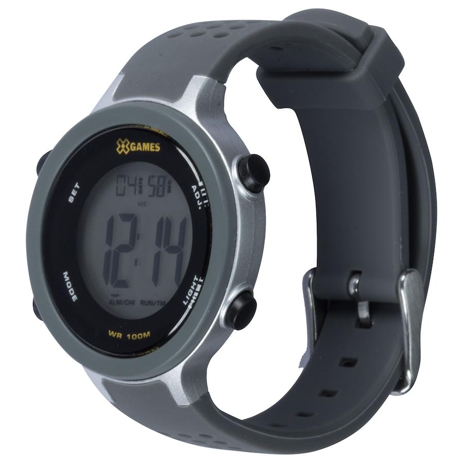 Relógio Digital X Games XKPPD078 - Unissex