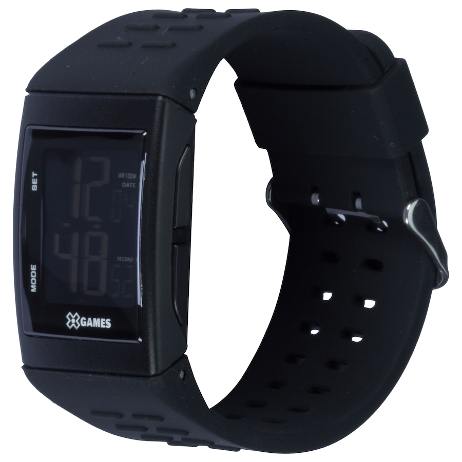 Relógio Digital X Games XGPPD123 - Unissex