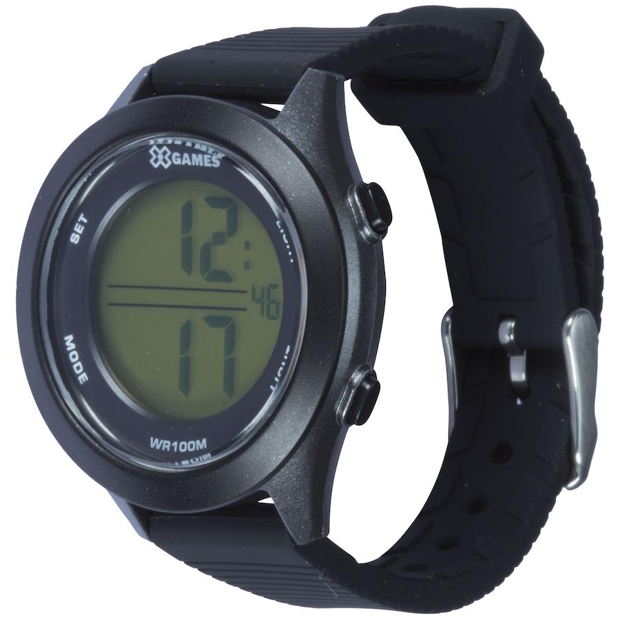 Relógio Digital X Games XKPPD082 - Unissex