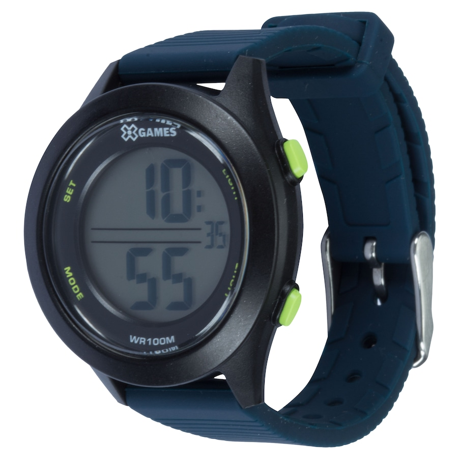 Relógio Digital X Games XKPPD085 - Unissex