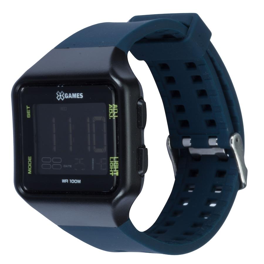 Relógio Digital X Games XGPPD092 - Unissex