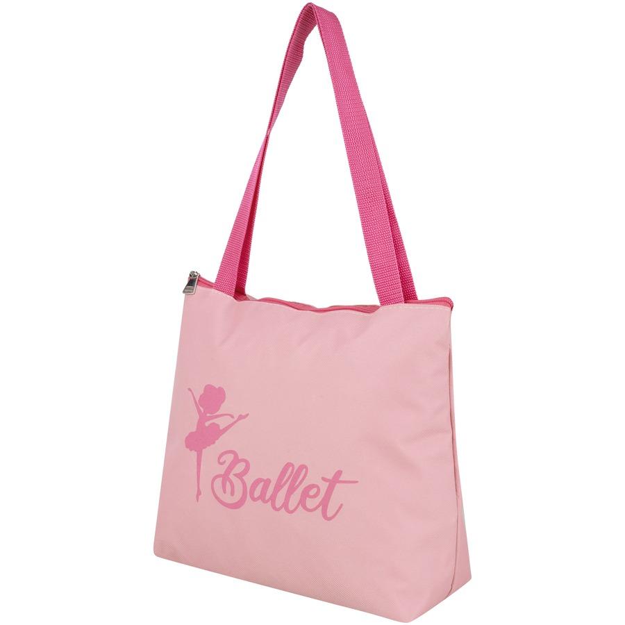 Bolsa Infantil Youbag Ballet