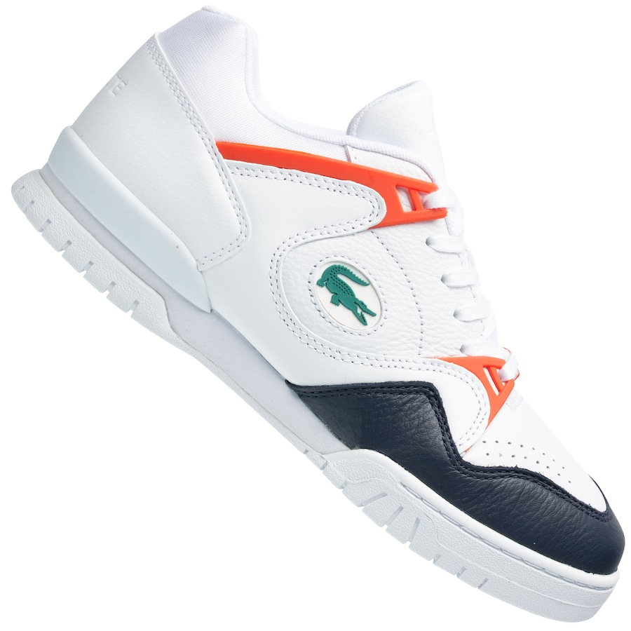 Tênis Lacoste Courtpoint 120 1 SMA - Masculino