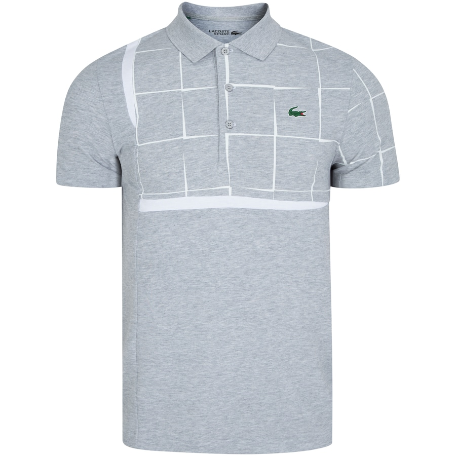 Camisa Polo Lacoste YH2069 - Masculina