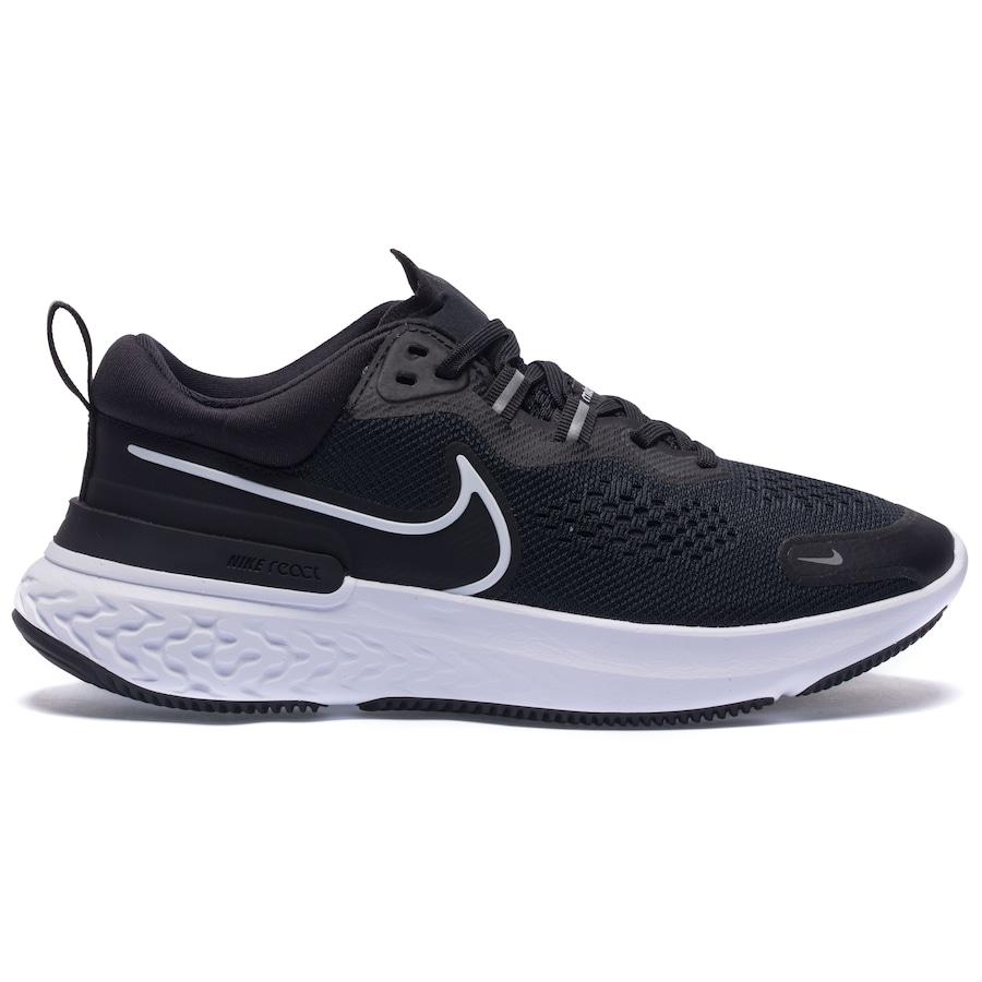 Tênis Nike React Miler 2 - Feminino
