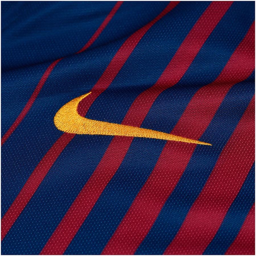 8129a3439f Camisa do Barcelona I 17 18 Philippe Coutinho - Masculina