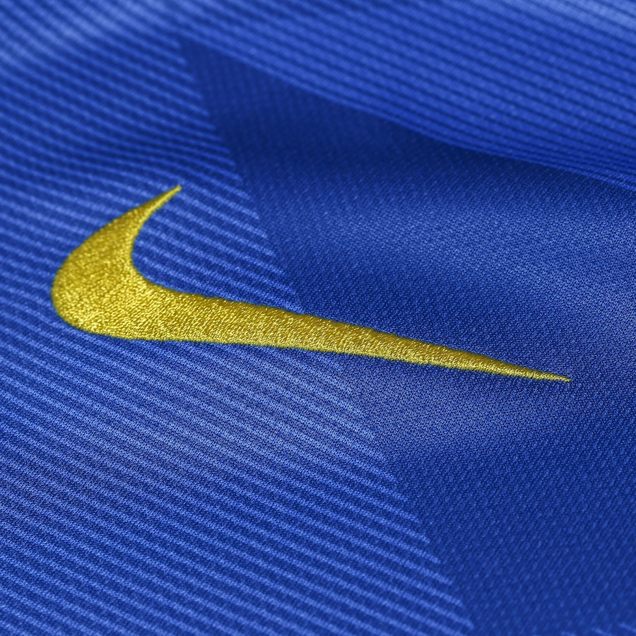 ac3c5a5910 Camisa da Seleção Brasileira II 2018 Nike nº 10 Neymar Jr. - Masculina