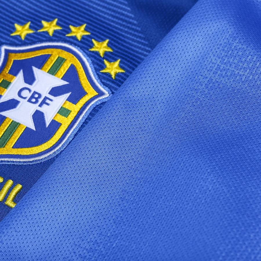 723bfe1ae8 Camisa da Seleção Brasileira II 2018 Nike nº 11 Philippe Coutinho - Juvenil