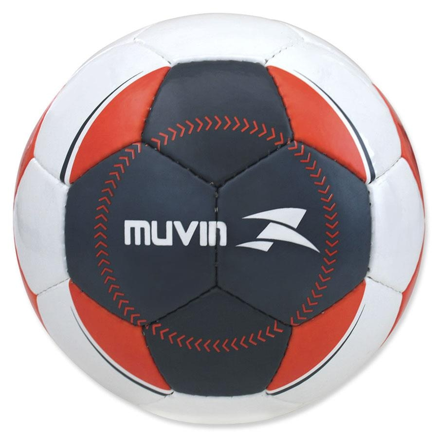 c8be732552 Bola Futebol Society Oficial Muvin BFS-100