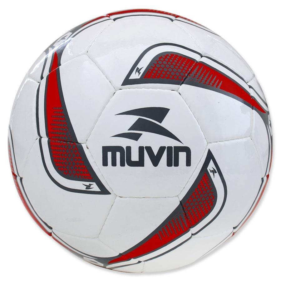 4623b2fdb6 Bola Futebol Campo Juvenil 5 Muvin BFC-200