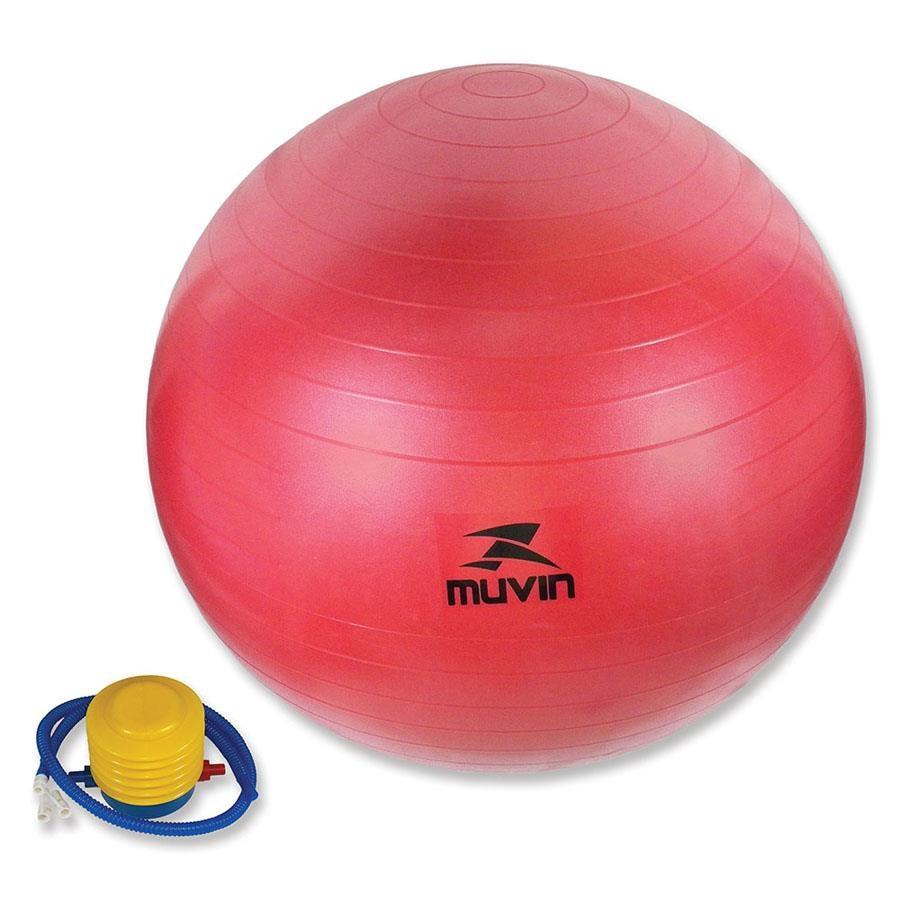 96e0c57278 ... Bola de Pilates Suiça Muvin BLG-200 - 65cm. Imagem ampliada ...