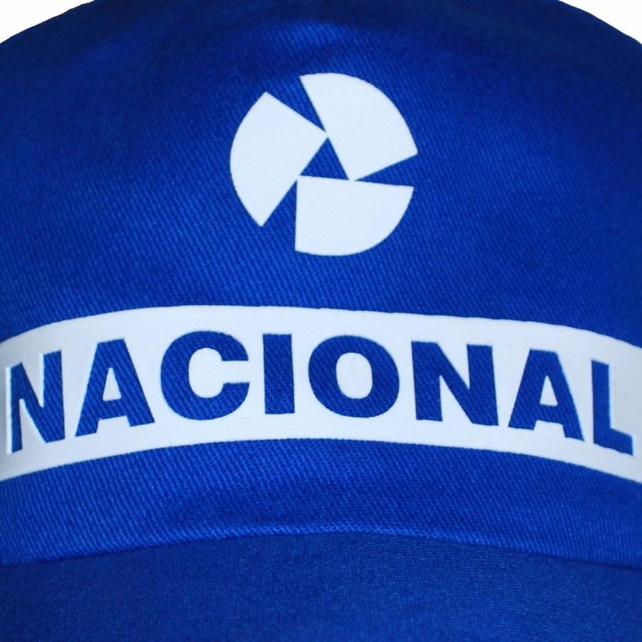 301710cecaca2 Boné Liga Retrô Nacional - Adulto