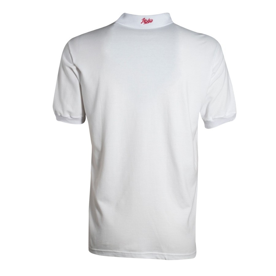 Camisa Retrô Inglaterra Rugby 235a5b9210f35