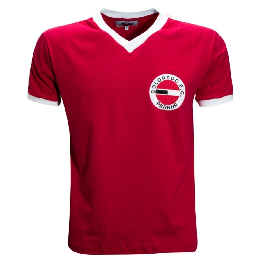 Camisa Liga Retrô Colorado 1980 c82832b524c5c