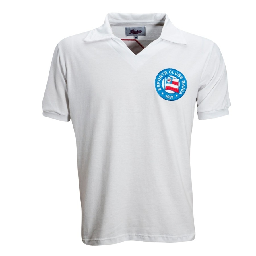 207d92b43a9f3 Camisa Liga Retrô Bahia 1959