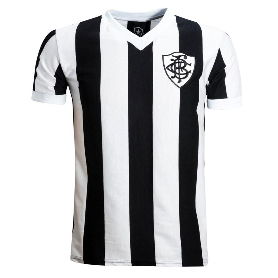 b8211eed17 Camisa Retrô Botafogo 1934