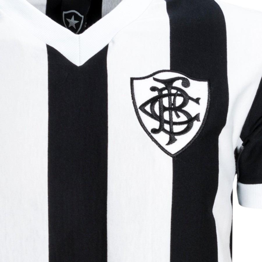 Camisa Retrô Botafogo 1934 47b14f2650efb