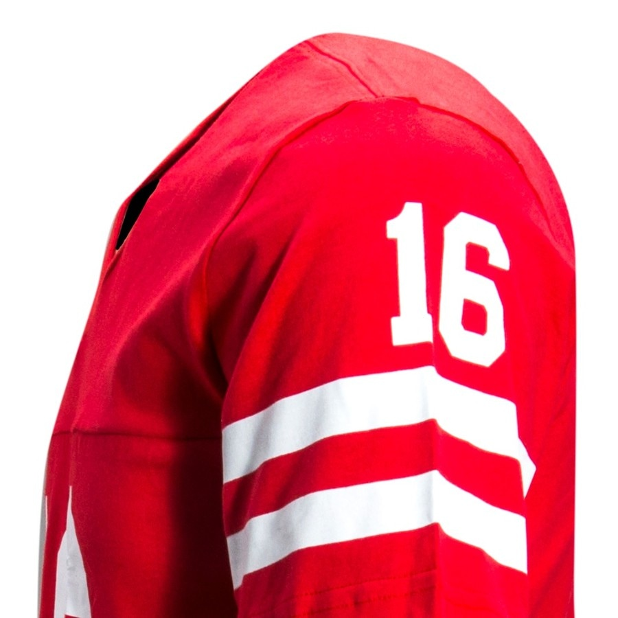 Camiseta Liga Retrô San Francisco Coleção Cidade Americanas - Masculina accd1b8c89e6c