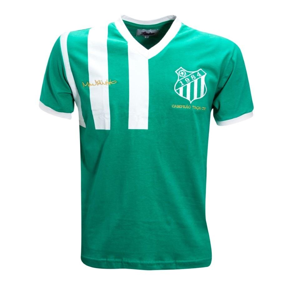 Camisa Liga Retrô Maurinho Uberlândia 1984 c7cfff954ea85