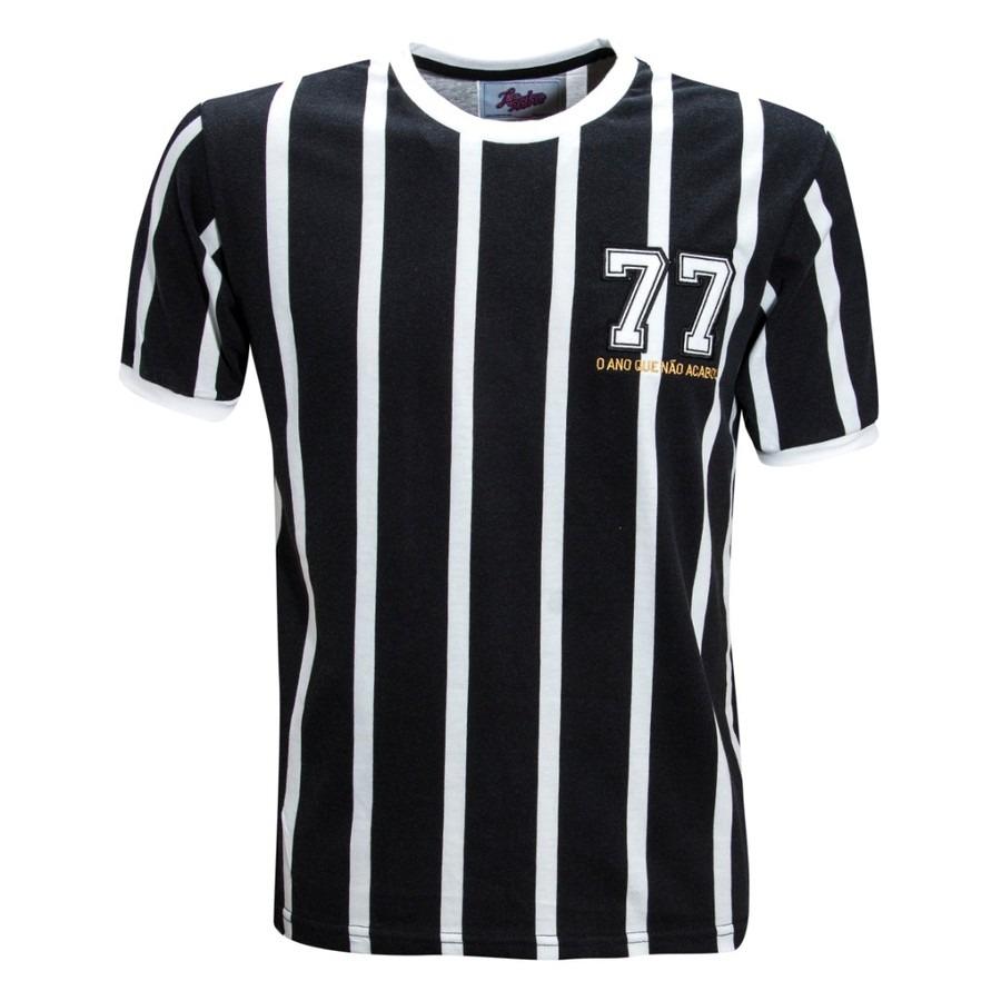 6ee7b9676b Camisa Liga Retrô Listrada 77