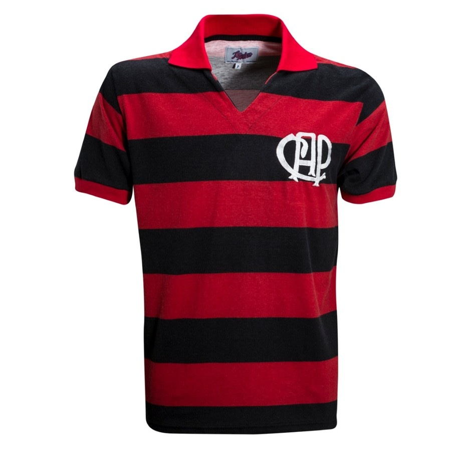 Camisa Liga Retrô Atlético PR 1949 52e124025c07e