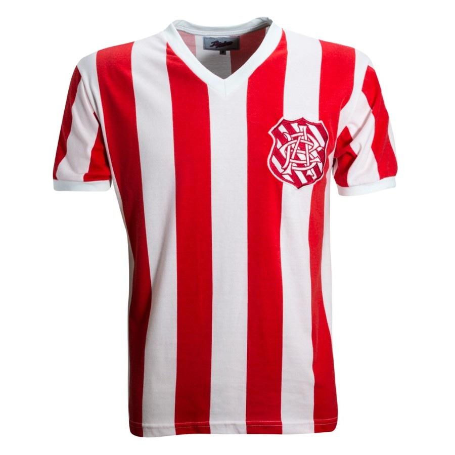 fd811a991e Camiseta Liga Retrô Bangu 1966 - Masculina