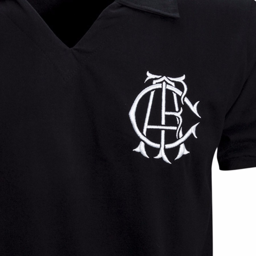 484b7aa317 Camisa Liga Retrô America RJ 1904