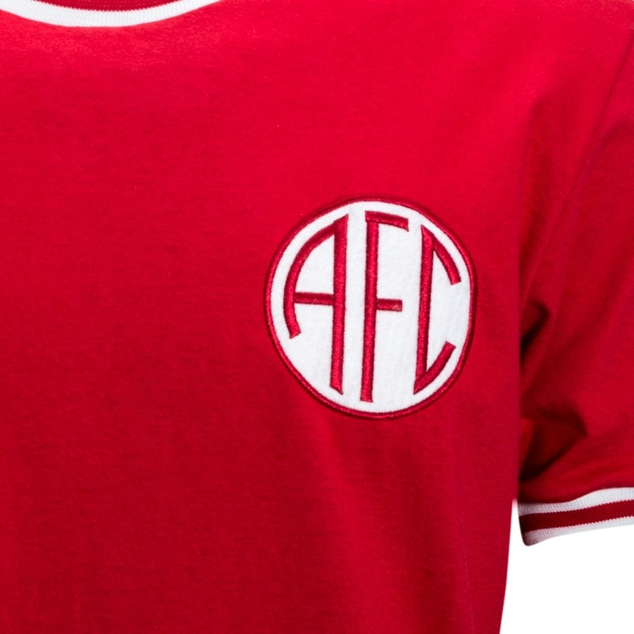 90e62929d6 Camiseta Liga Retrô America RJ 1974 - Masculina