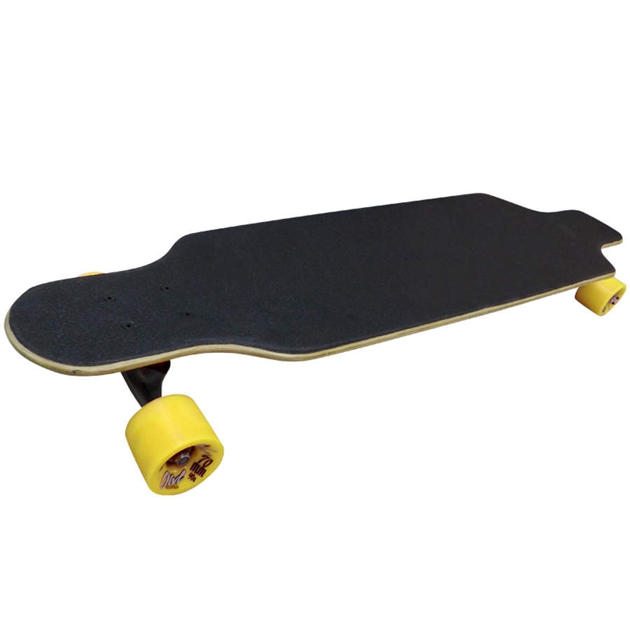 9fddbba955 Longboard OWL Sports MoonTime (Life Game Speed) 40