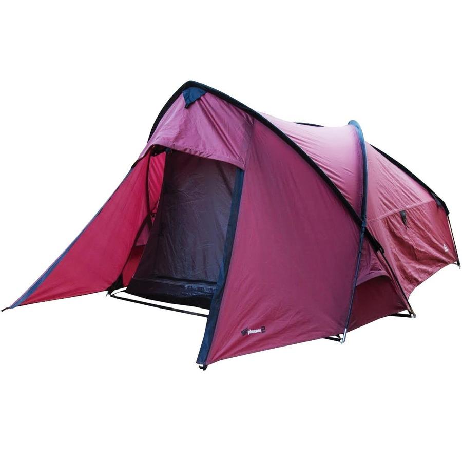 Barraca de Camping Guepardo Phoenix 2 Auto Sustentável BA0202 - 2 Pessoas 2b8c955084