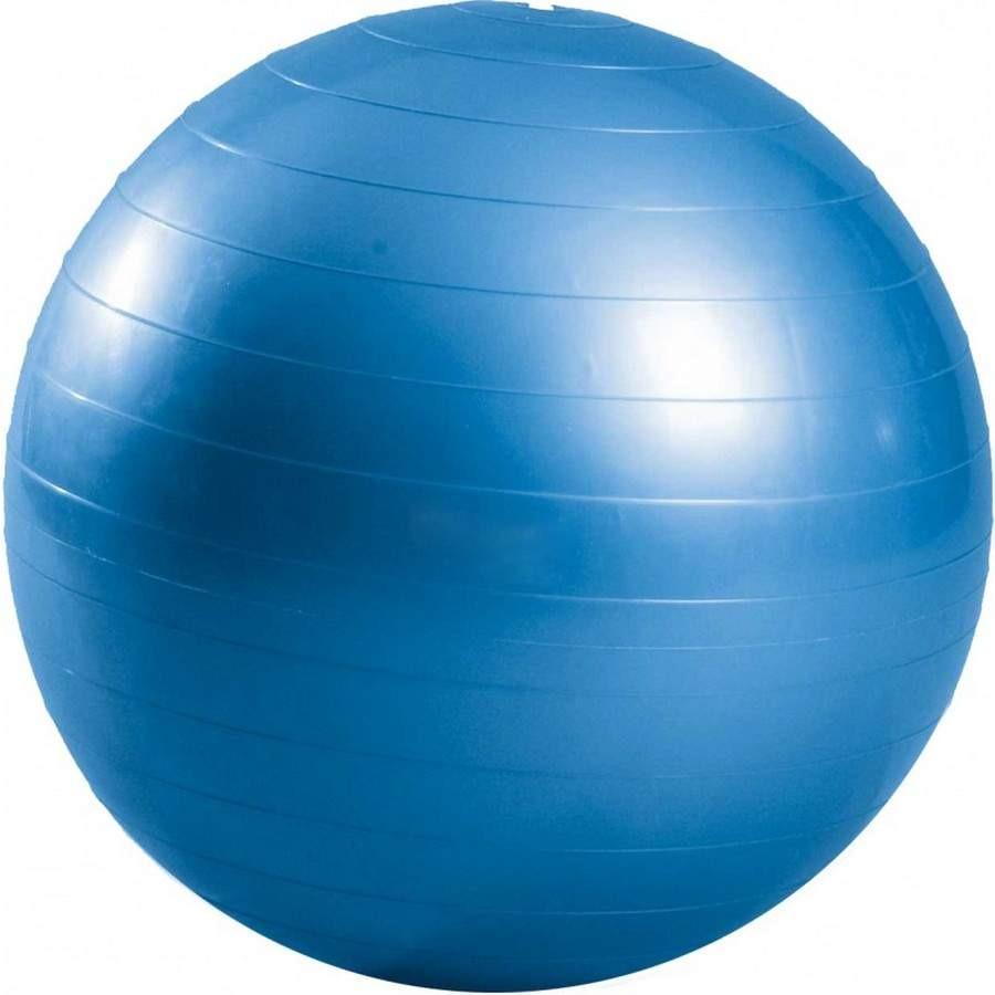 Bola de Pilates Suiça LiveUP LS3221 75 PR para Pilates Premium - 75cm 1a65f9f9ddf6f