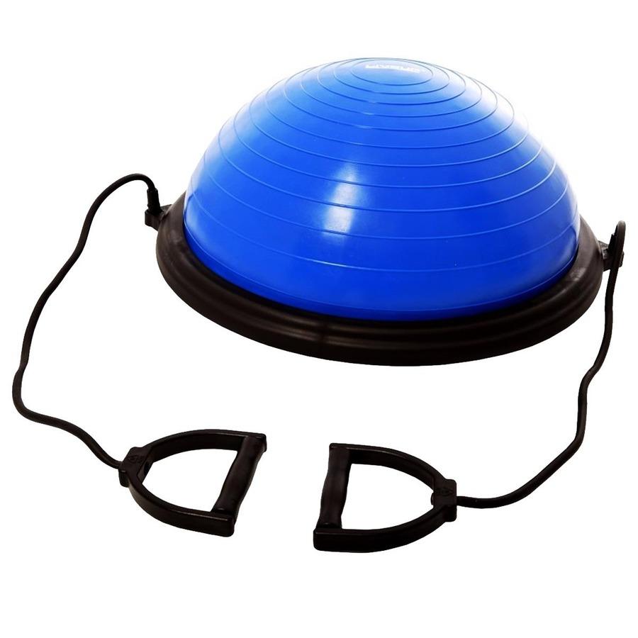 Meia BolaBosuLiveUP LS3613-A Balance com Bomba de Inflar - 58cm 61b3d7e1ff701