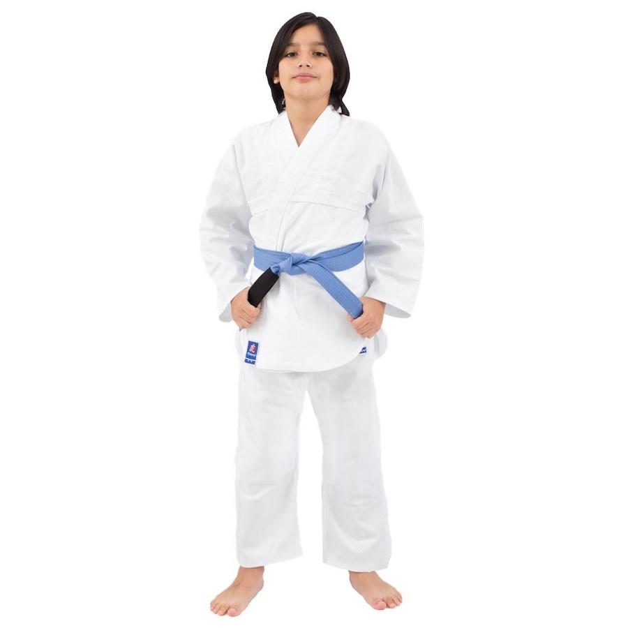 526872c8e7c Kimono Torah Judo Jiu-Jitsu Combate Infantil