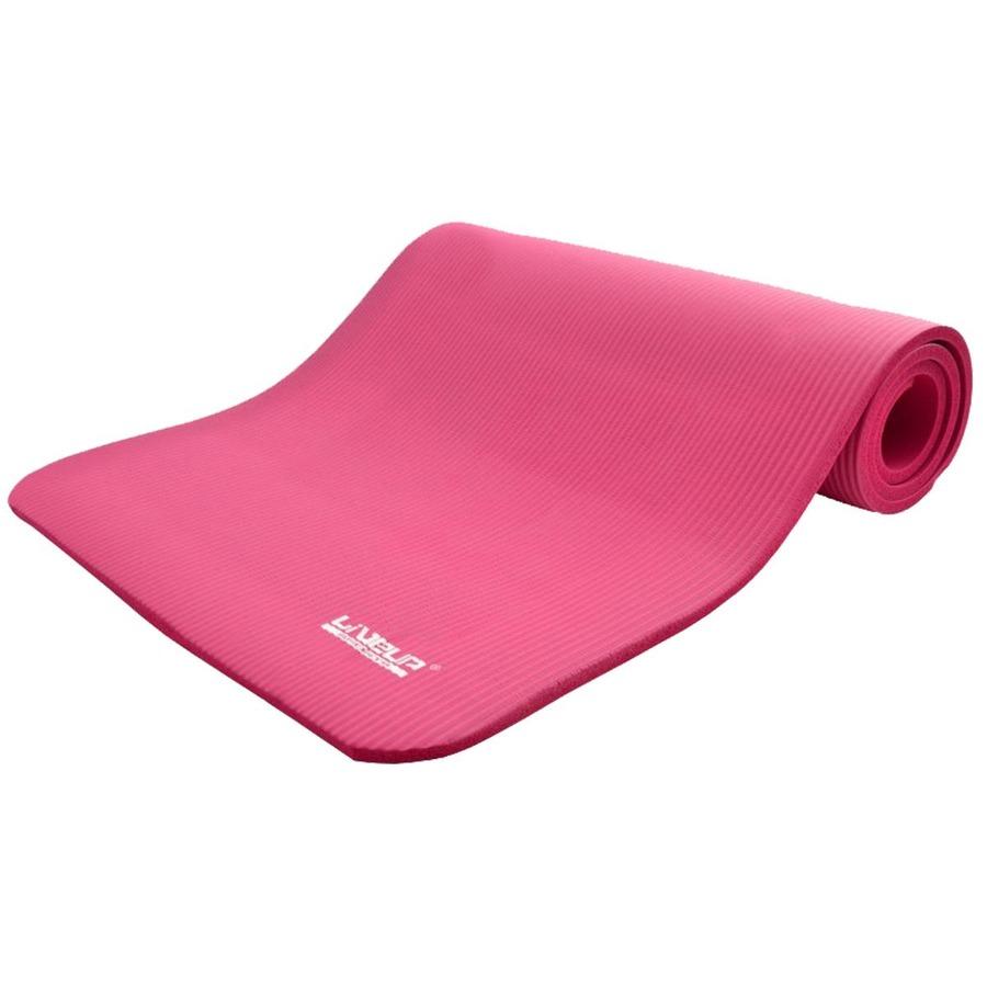 Tapete de Yoga e Pilates LiveUp LS3257 em EVA eabd7b6f8e0b