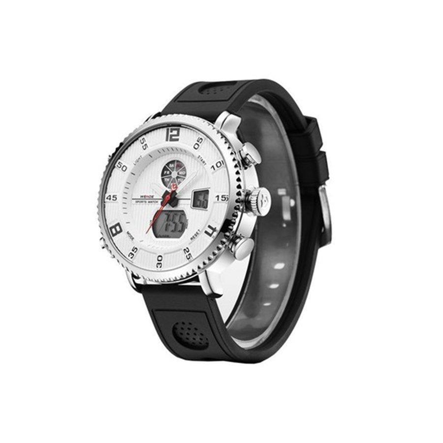 80f748f9824 Relógio Analógico Digital Weide - WH-6101